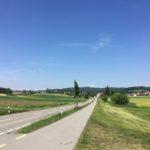 kleine Oberland Runde - Illnau