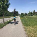 kleine Oberland Runde - Gutenswil
