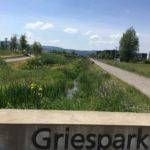 kleine Oberland Runde - Griespark
