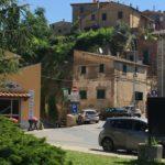 Veloreise an der Toskana Küste 4
