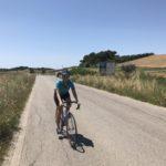 Veloreise an der Toskana Küste 9