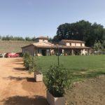 Teil 2: Veloreise an der Toskana Küste 2