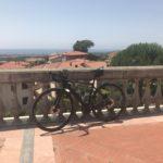 Teil 2 Veloreise an der Toskana Küste 8