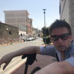 Teil 2 Veloreise an der Toskana Küste 7